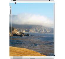 Coastal Gold iPad Case/Skin