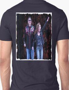 Ronnie Milsap Leaving Concert   T-Shirt