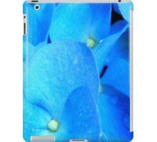 MACRO- Hydrangea ^ iPad Case/Skin