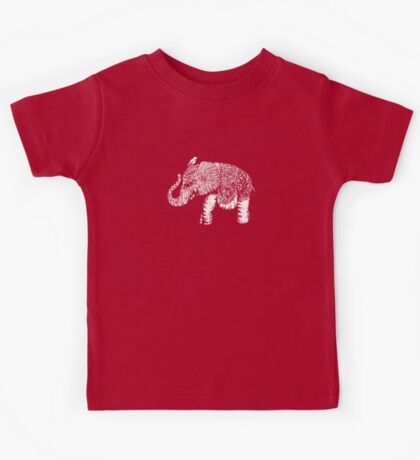 Elephant Baby Kids Clothes