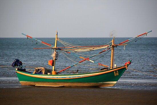 ЕС отрицает продление крайнего срока по решению проблемы ННН-промысла для рыболовного сектора Таиланда
