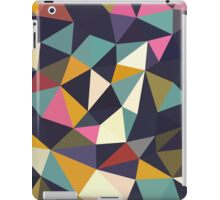 Retro Tris iPad Case/Skin