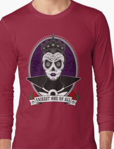Day of Evil Long Sleeve T-Shirt