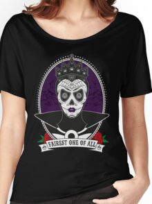 Day of Evil Women's Relaxed Fit T-Shirt