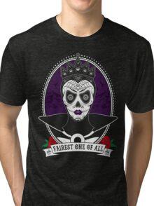 Day of Evil Tri-blend T-Shirt