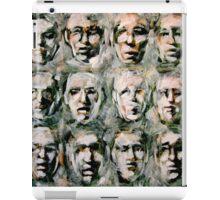 daily mirror iPad Case/Skin