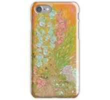 ALWAYS IN MY HEART by Janai-Ami iPhone Case/Skin