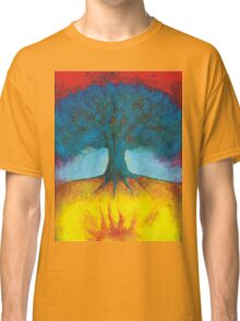 I Have In Me Fire  Classic T-Shirt