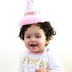 My 1st Birthday by ZeeZeeshots