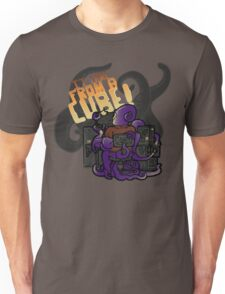 It Came From A Cube!!! Unisex T-Shirt