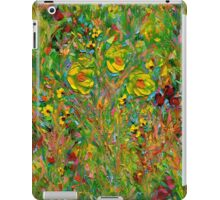 ONCE UPPON A TIME (Detail) by Janai-Ami iPad Case/Skin