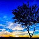 Lone Tree 2 by MightyGeekMan
