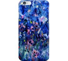 THE ELEMENTS OF PARADISE - A NEW PERSPECTIVE by Janai-Ami iPhone Case/Skin
