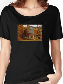 Industrial Decay Women's Relaxed Fit T-Shirt