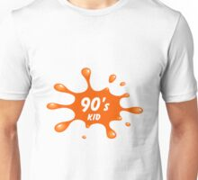 Show your 90's side! Unisex T-Shirt