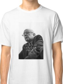 Bernie Sanders 2016 Classic T-Shirt
