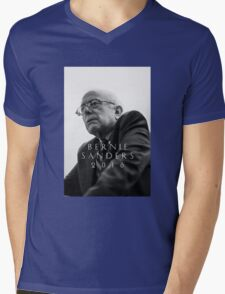 Bernie Sanders 2016 Mens V-Neck T-Shirt