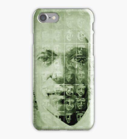 face03981 iPhone Case/Skin