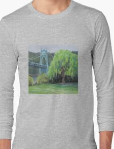 Cool View Long Sleeve T-Shirt