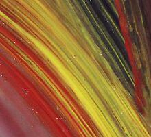 Brush strokes by flitsch