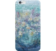 CONTINUOUS AS THE STARS THAT SHINE  by Janai-Ami iPhone Case/Skin
