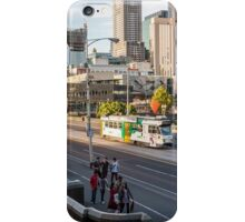 Princes Bridge View iPhone Case/Skin