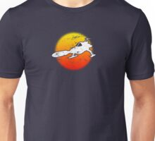 UFO Interceptor Unisex T-Shirt