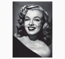 Marilyn Monroe  by ButterClothing