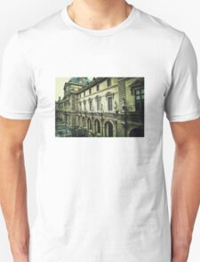 Paris The Louvre  T-Shirt
