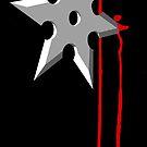Ninja Star by Louwax