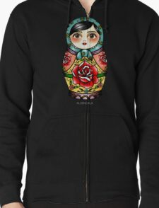 Matryoshka  T-Shirt