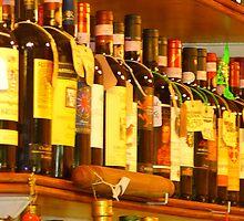 Vino by dimpdhab