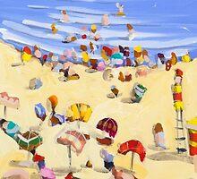 Holiday by Adam Bogusz