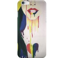 Rainbow Girl! iPhone Case/Skin