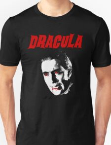 Horror of Dracula T-Shirt