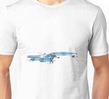 To Boldly Go Unisex T-Shirt