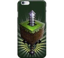 Minecraft iPhone Case/Skin