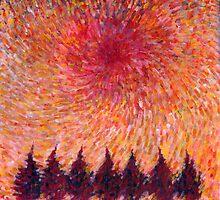 Seven Wishes by Wojtek Kowalski