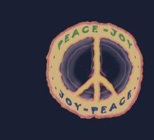 PEACE = JOY... JOY = PEACE by James Lewis Hamilton