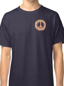 PEACE = JOY... JOY = PEACE Classic T-Shirt