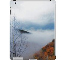 Hidden Mountain iPad Case/Skin