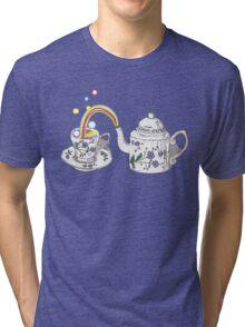 Cup of Tea Tri-blend T-Shirt