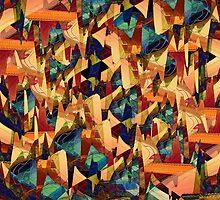 patchwork by dominiquelandau