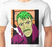 The Smoker (Redbubble Exclusive 'Joker' Variant) Unisex T-Shirt