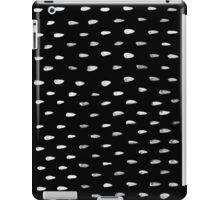 White Rain  iPad Case/Skin