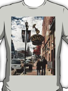 Nashville, Tennessee  T-Shirt