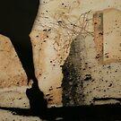 """""""hide & seek"""" - Papunya, Northern Territory by Jo Horswill"""