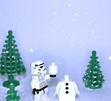 Snow Day by thereeljames