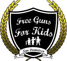Free Guns For Kids by freegunsforkids