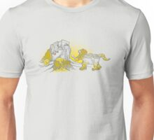 The Breakfast Before Time Unisex T-Shirt